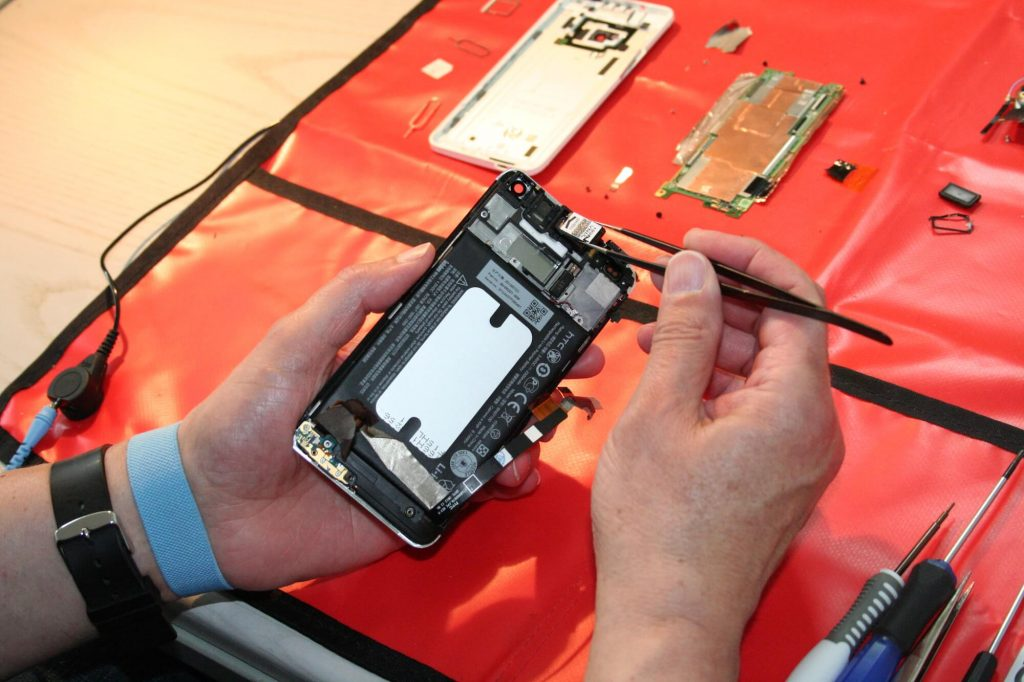 Samsung Reparatur Wittenberg